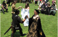 Medieval dance and music