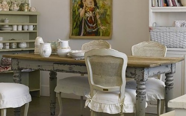 About Shabby Chic Style: a definition