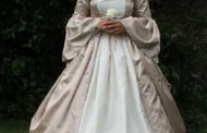 Renaissance Wedding Dress