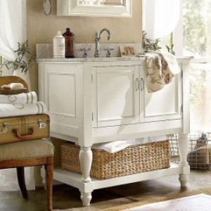 Idee bagno Shabby Chic Provenzale | My Life in the Countryside