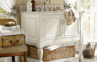 Ideas bathroom Shabby Chic Provencal