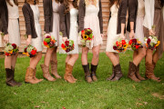 Inspiration Images Marriage Country and Rustic