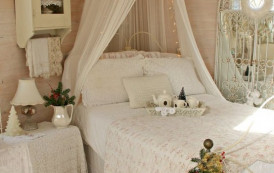 80 ideas to furnish a full house Shabby Chic Style