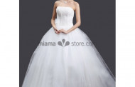 Bride dress Cinderella