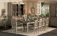 Dining room Gustavian