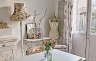 matrum Shabby Chic Inspiration