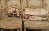 Sessel Romantic Shabby Chic Inspiration