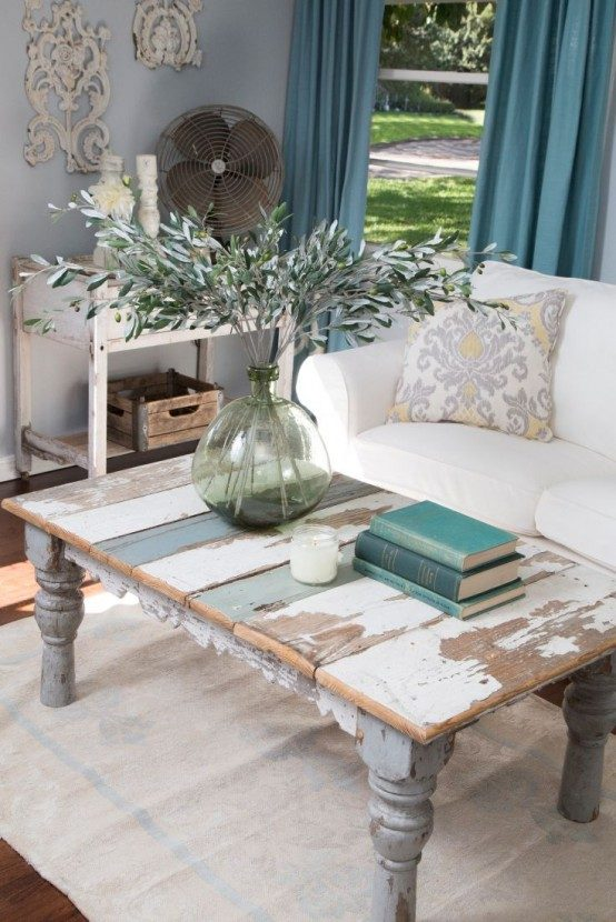 distressed-coffee-table-is-a-perfect-focal-point-of-any-living-room-1611802